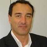 Franco Roccon, sindaco di Castellavazzo