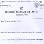 progetto di legge 342 001
