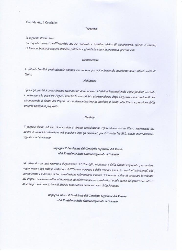 progetto di legge 342 004