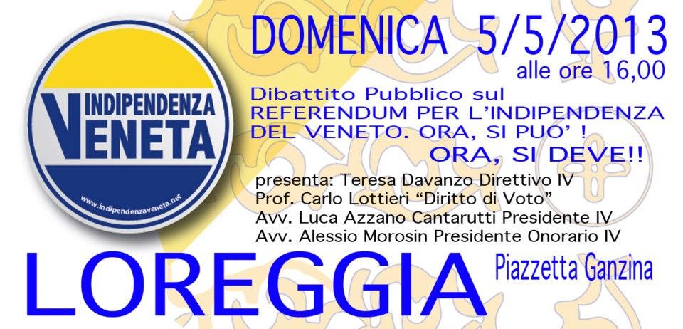 loreggia