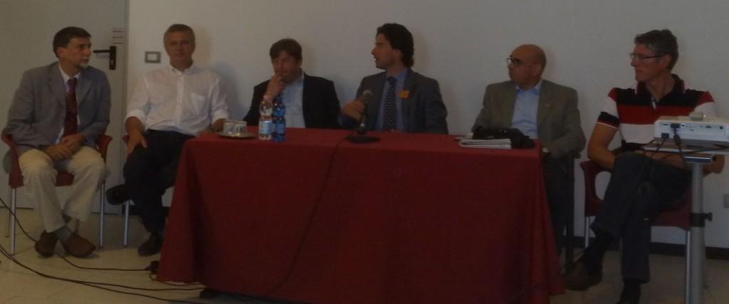 conferenza stampa 25-6-2013