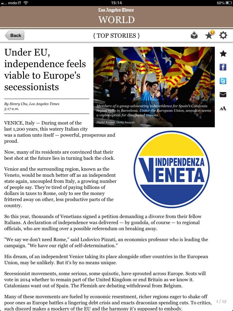 los-angeles-times-indipendenza-veneta