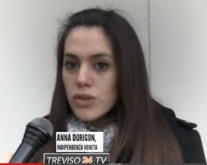 anna durigon intervista