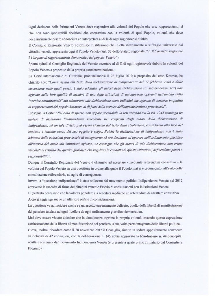 progetto di legge 342 003
